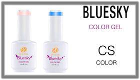 Гел лак за нокти BLUESKY CS Color