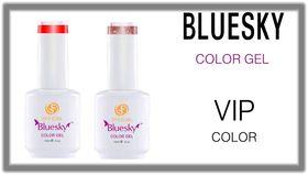 Гел лак за нокти BLUESKY VIP Color